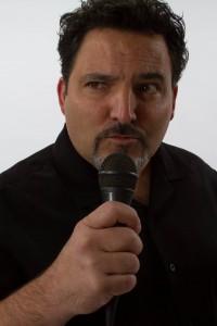 Dougie Almeida Headshot